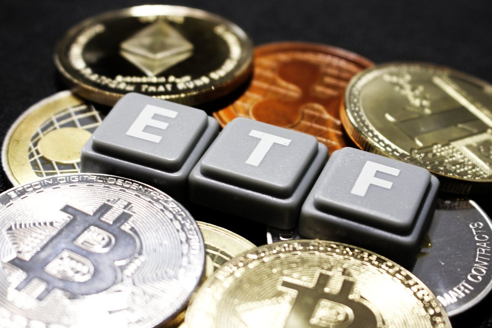 Fidelity urges the SEC to approve BTC ETFs