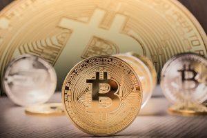 bitcoin, BTC, scénář, investor