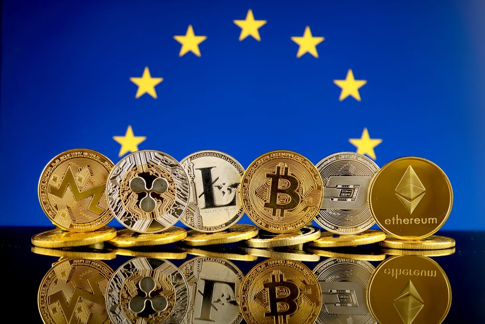 Survey: most Europeans want cryptocurrencies to be regulated by local governments, not the EU