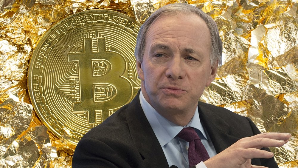 Ray Dalio: regulators will simply destroy BTC if it becomes truly successful