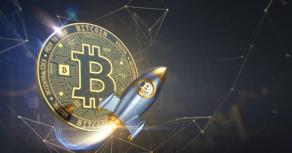 Reasons why BTC will reach $ 100,000 this year