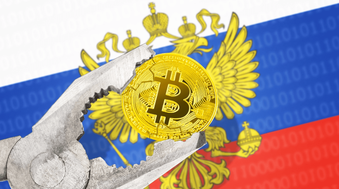 Russia wants to prevent money transfers to crypto exchanges