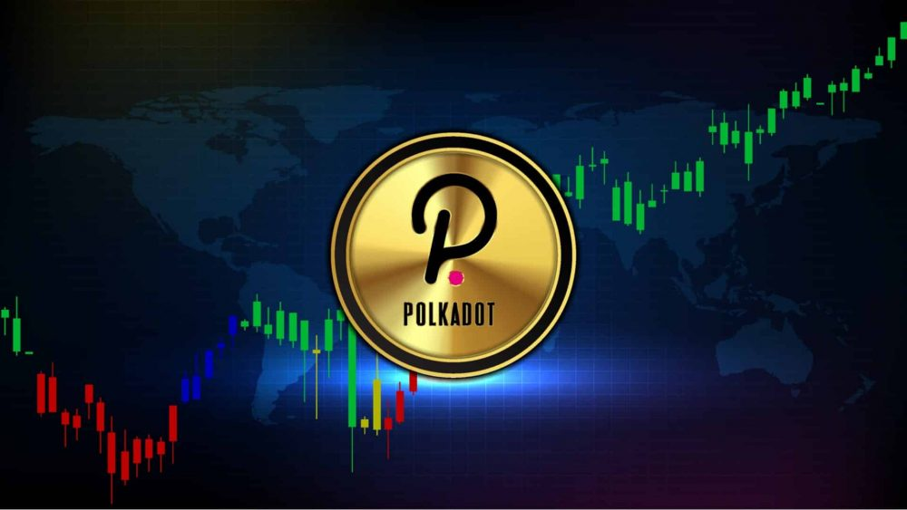 TOP 3 indicators according to which Polkadot is heading for a new ATH