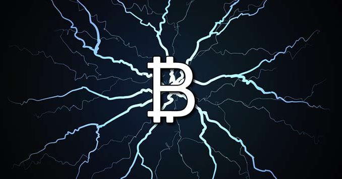 The difference between BTC on Lightning Network and BTC on chain?