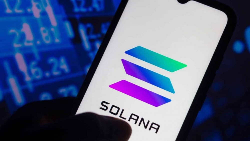 The interest in Solana project on the part of the institutions is growing again!