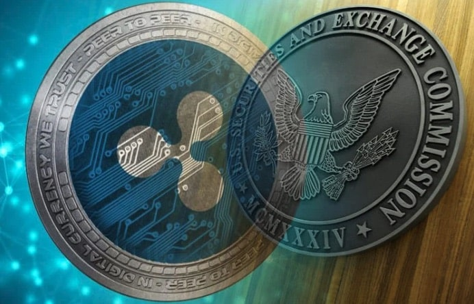 The judge ruled in favor of the SEC, Ripple must provide the missing communication