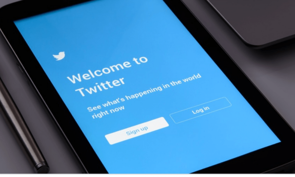 Twitter allows you to add a cryptocurrency wallet address to your account