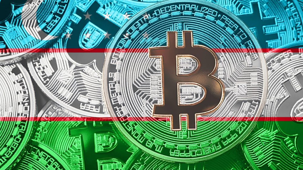 Uzbekistan – The country will continue to apply a ban on crypto payments!