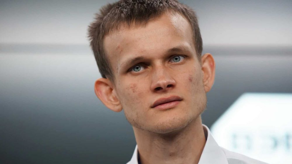 Vitalik Buterin has reached the prestigious ranking of the 100 most influential people in the world