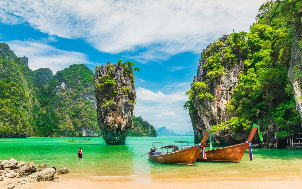 Thailand is planning its own utility tokens for tourists
