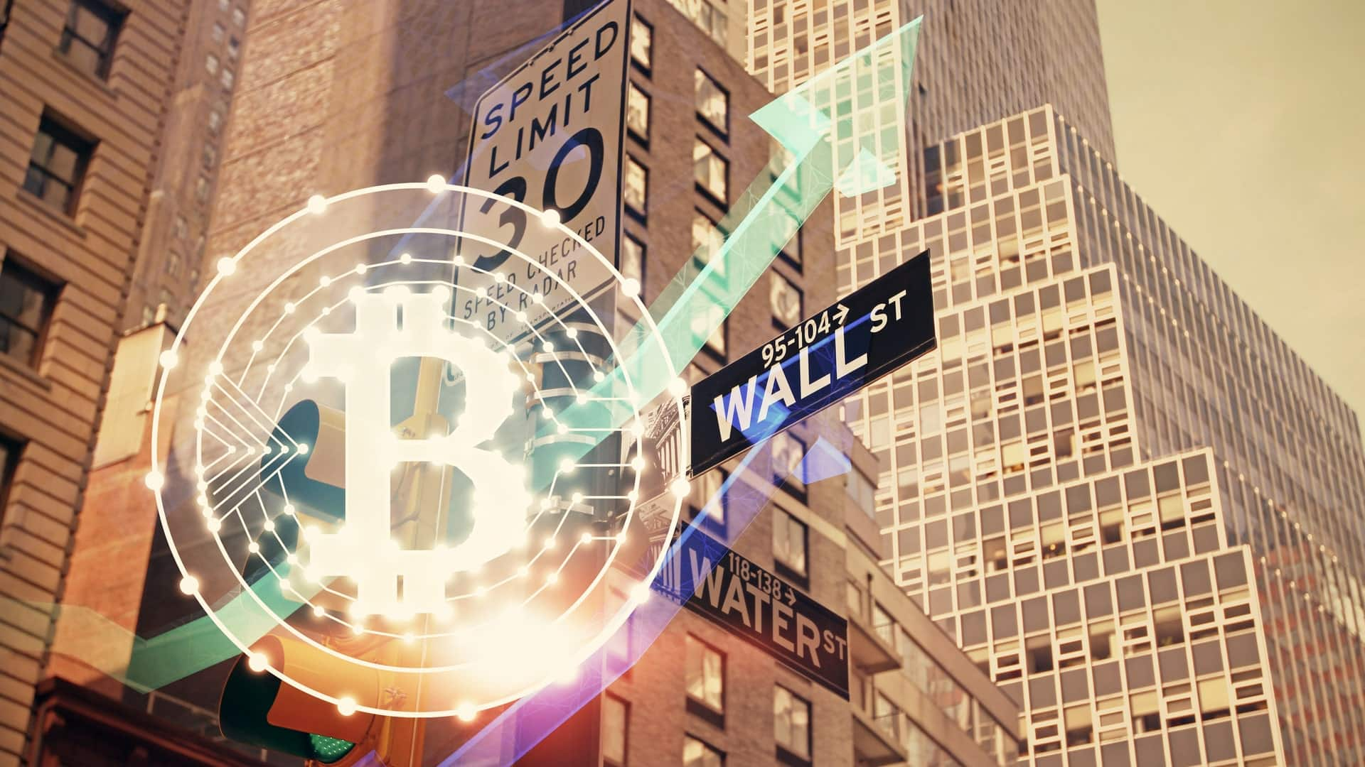 A Wall Street strategist predicts that the price of BTC will rise to $ 168,000 by the end of the year