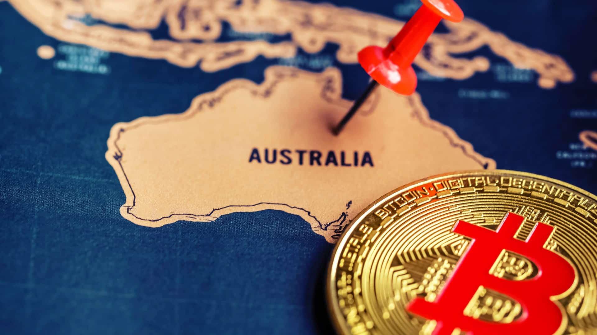 Australia needs change – Australian Senate Committee demands new rules for cryptocurrencies!