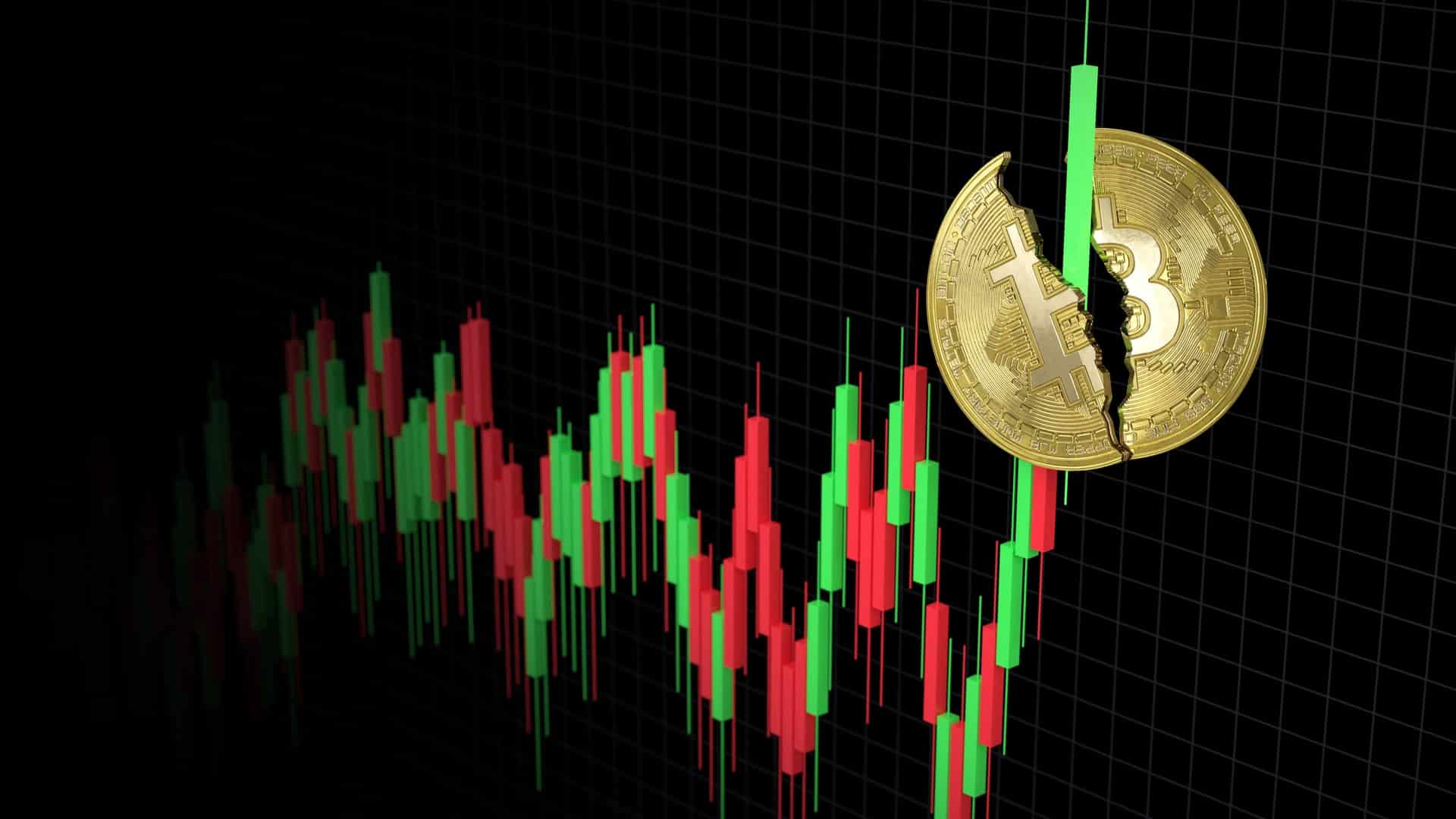 BTC analysis – just overcome the last resistance on the way to ATH