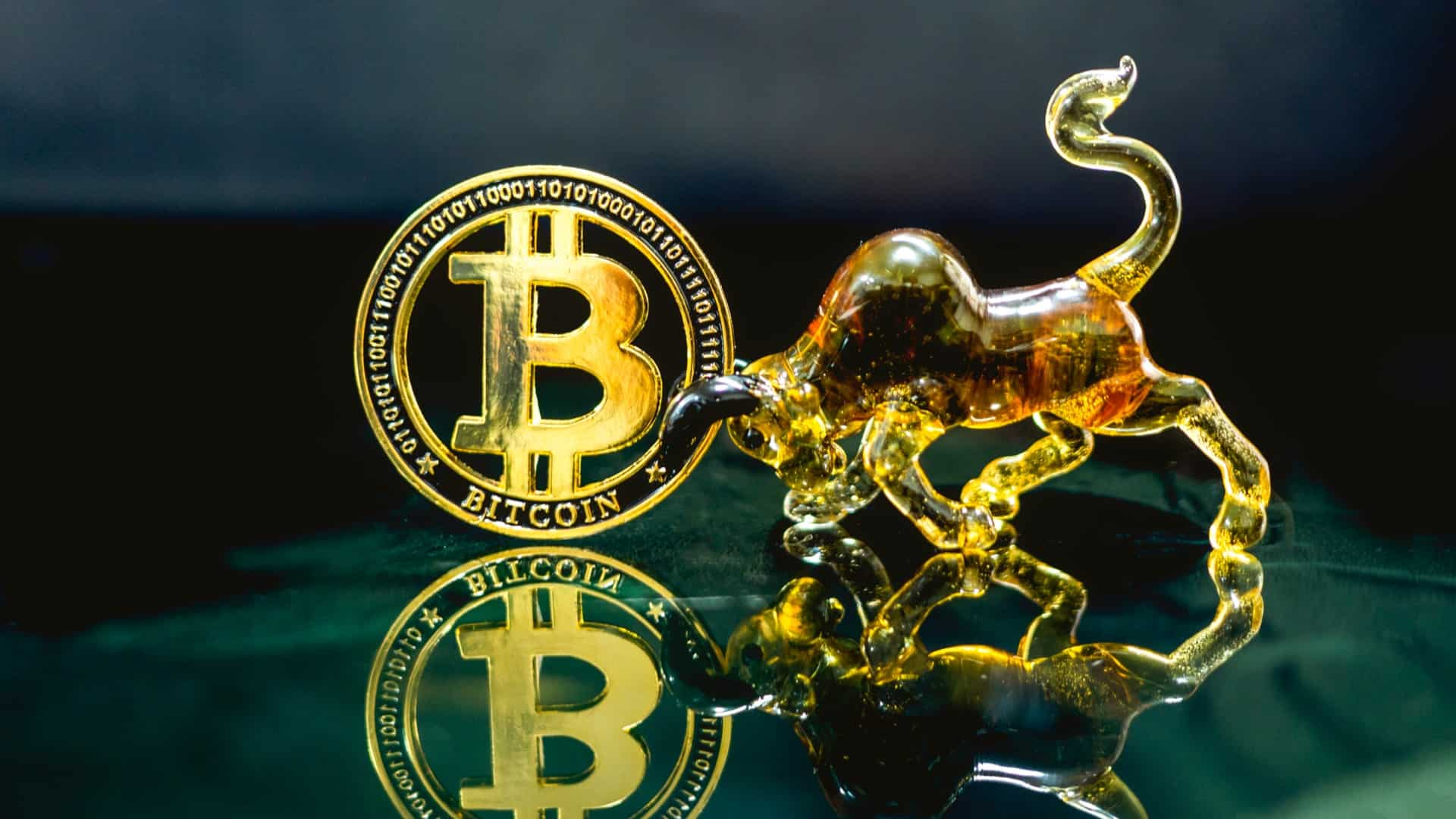 BTC analysis – the price breaks $ 58,000 and growth continues even higher
