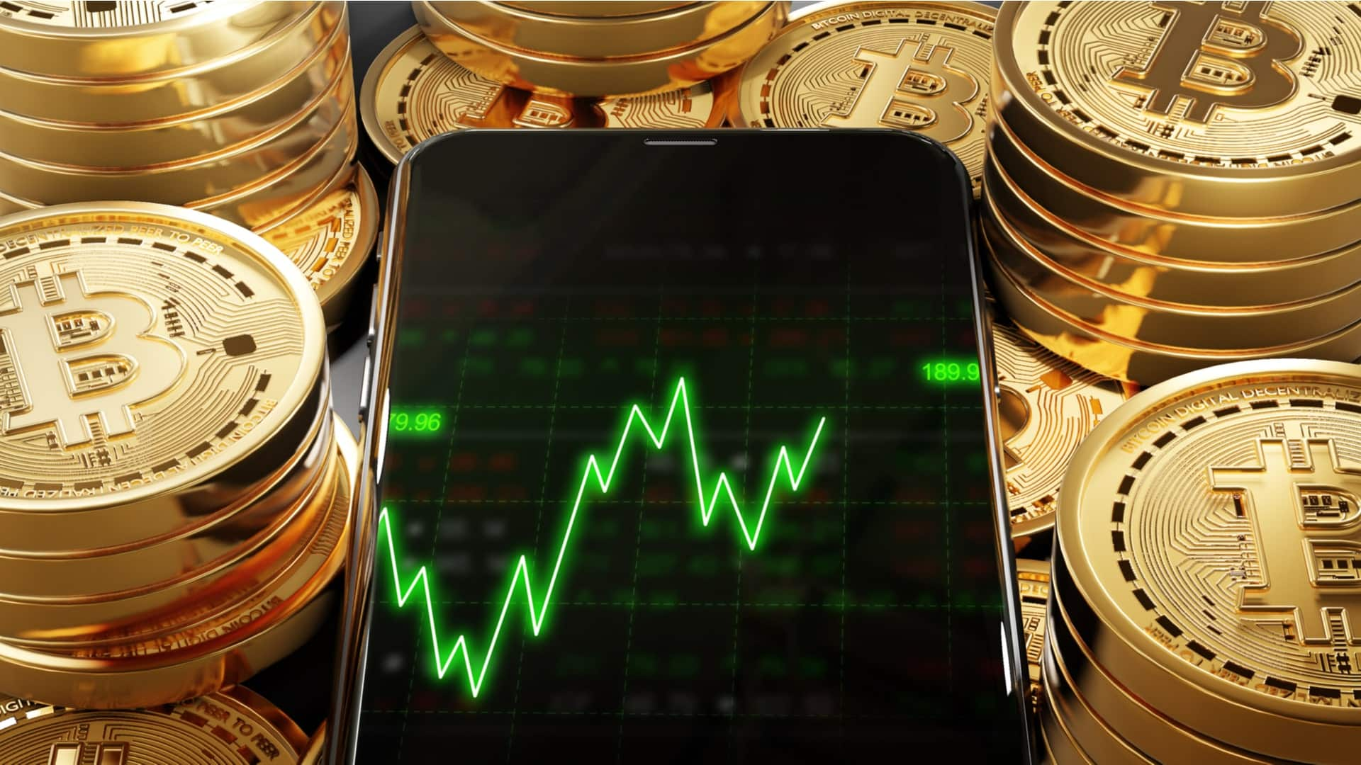 BTC analysis – we enter the overheated zone, the price must cool down for a short time