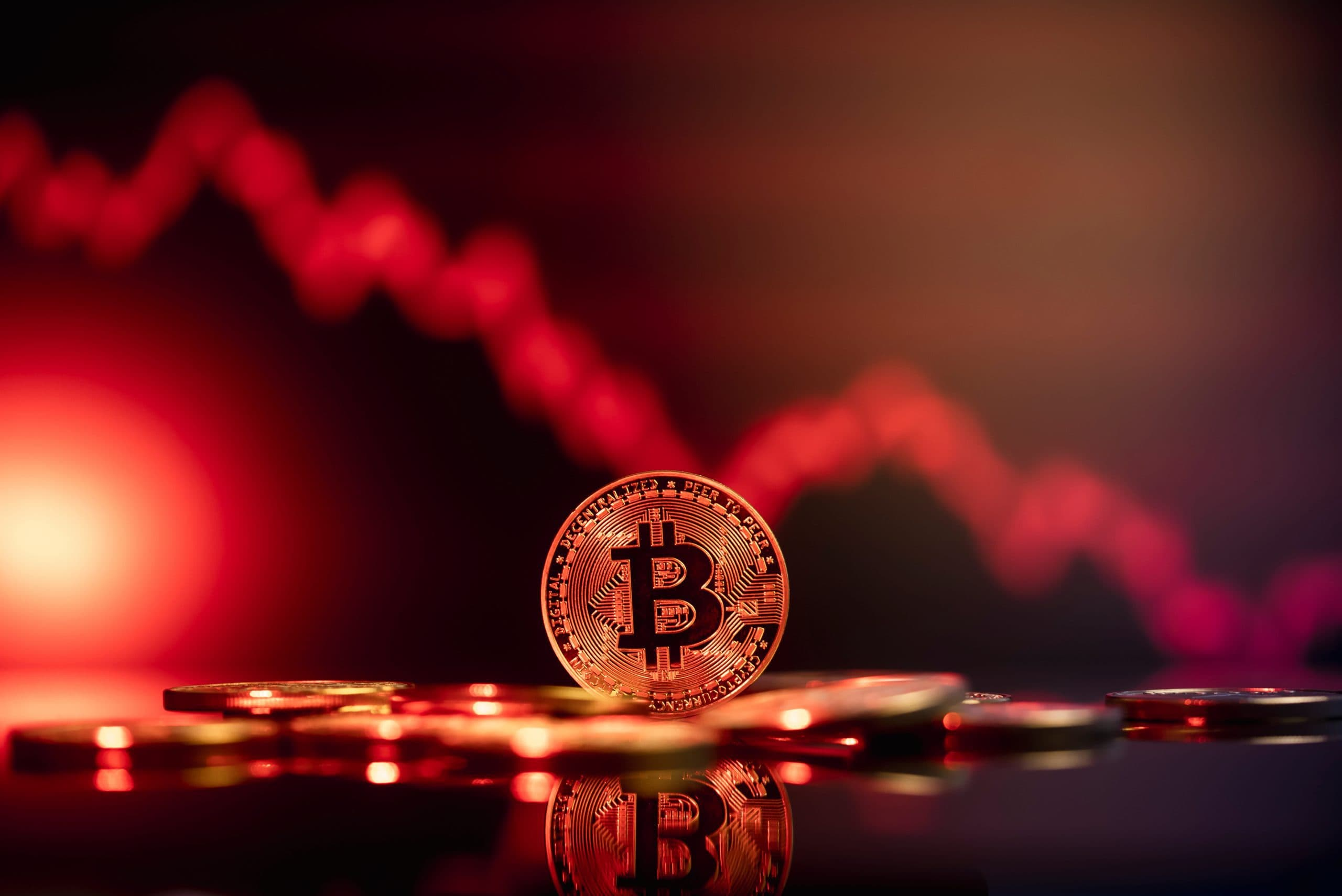 BTC crashes to $ 8,200 – what was going on, Binance?