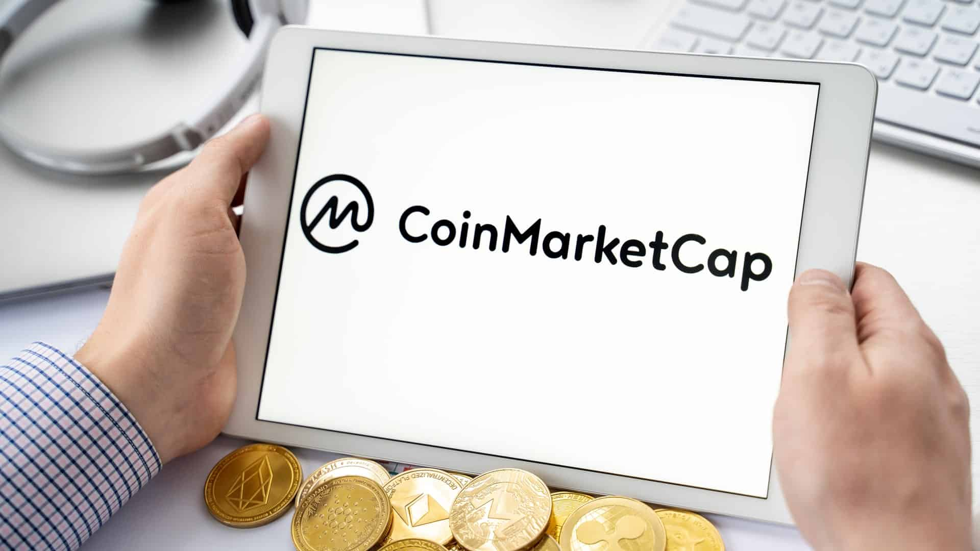 CoinMarketCap Hacker Attack – 3.1 million email addresses leaked!