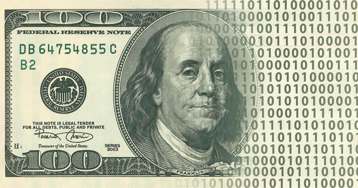 Digital dollar, Fed report on CBDC is on the way