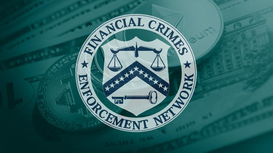 FinCEN attributes BTC transactions for more than $ 5 billion to ransomware