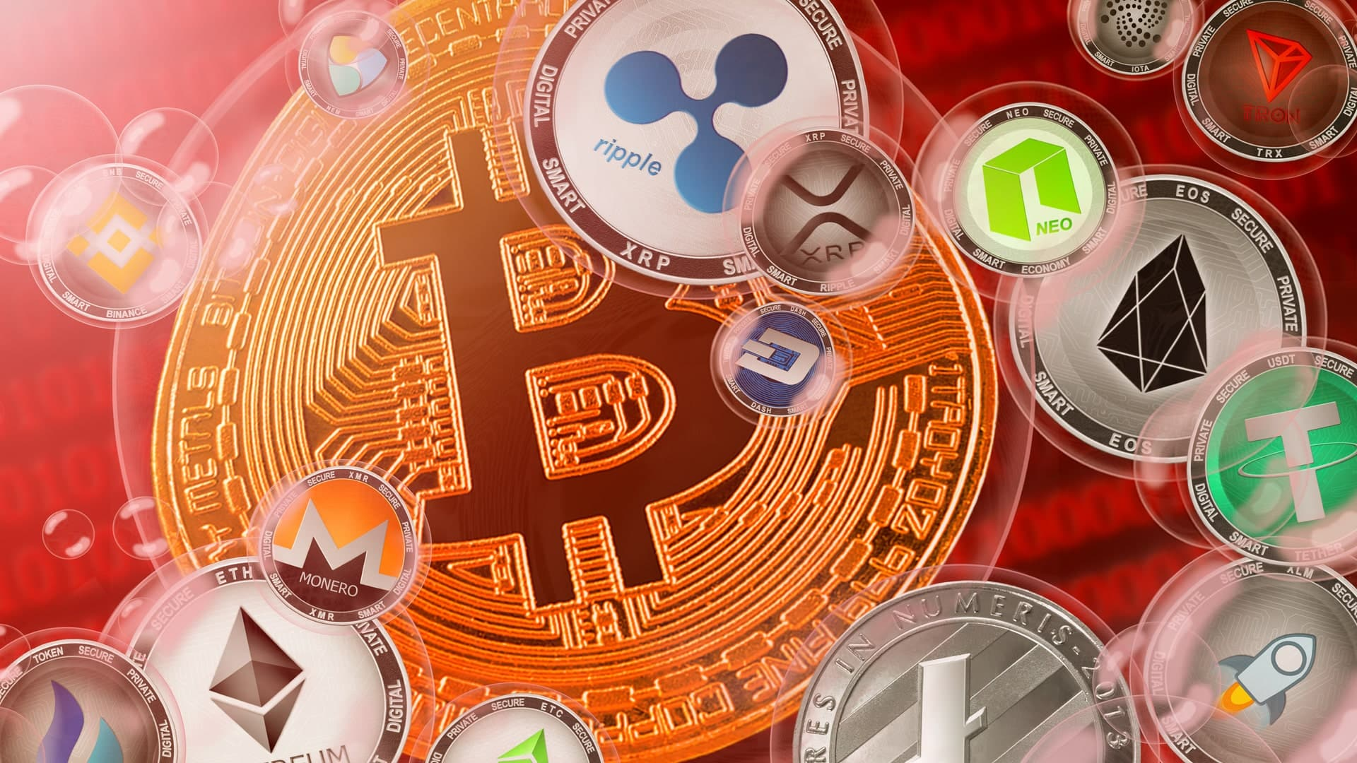 Investor Michael Burry warns that cryptocurrencies are in the bubble!