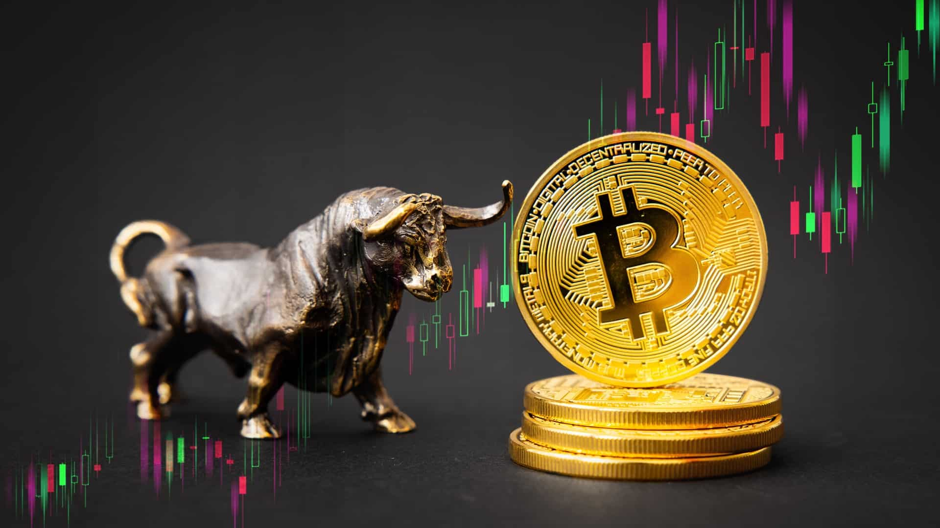 Is BTC waiting for increased pressure from the bulls?  An accurate indicator indicates that it is