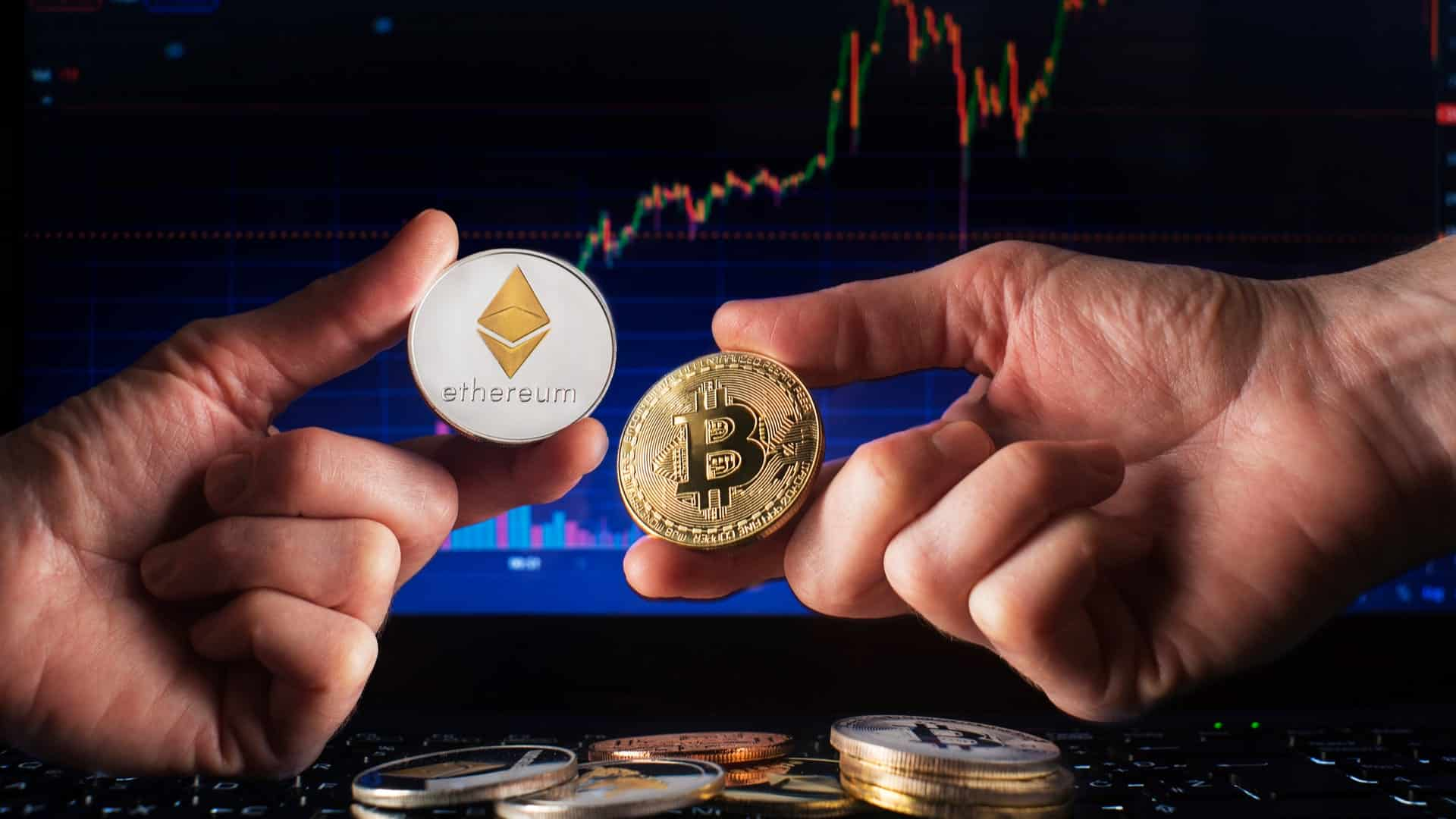 Mark Cuban and Barry Sternlicht prefer BTC to gold – they also comment on ETH!