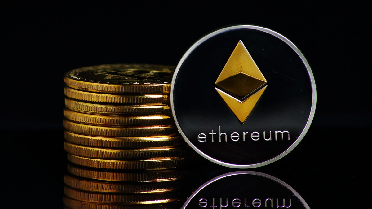 Miners hold the largest amount of ETH since 2016