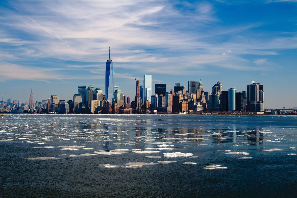 New York is the most attractive state for BTC miners