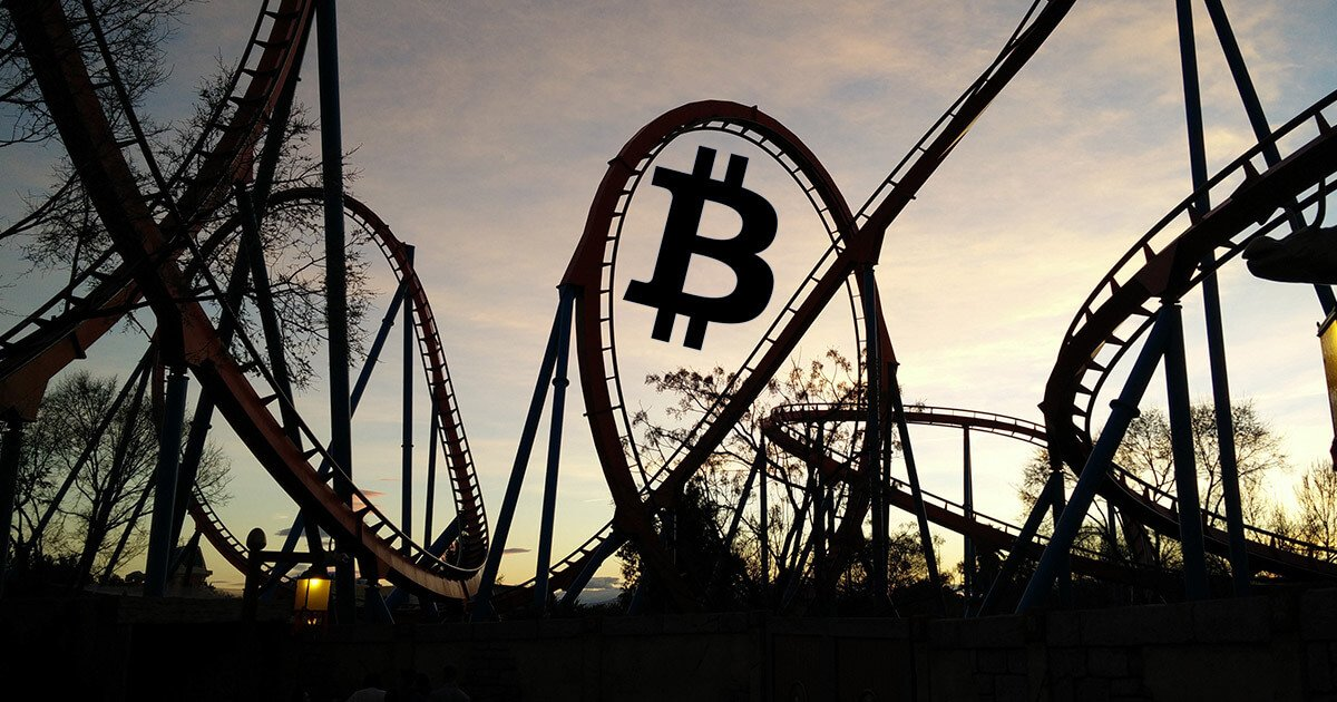 Other bear markets will be shallower than 80%