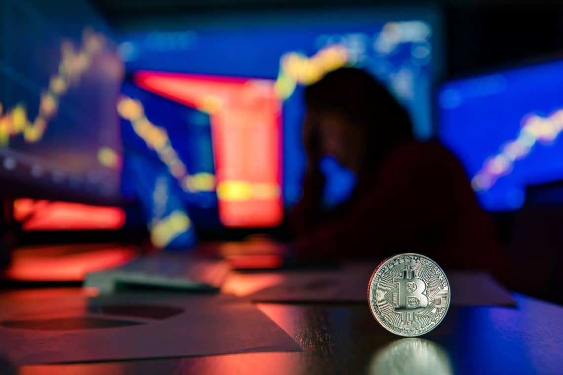 People addicted to cryptocurrency trading – symptoms and treatment at Castle Craig Clinic