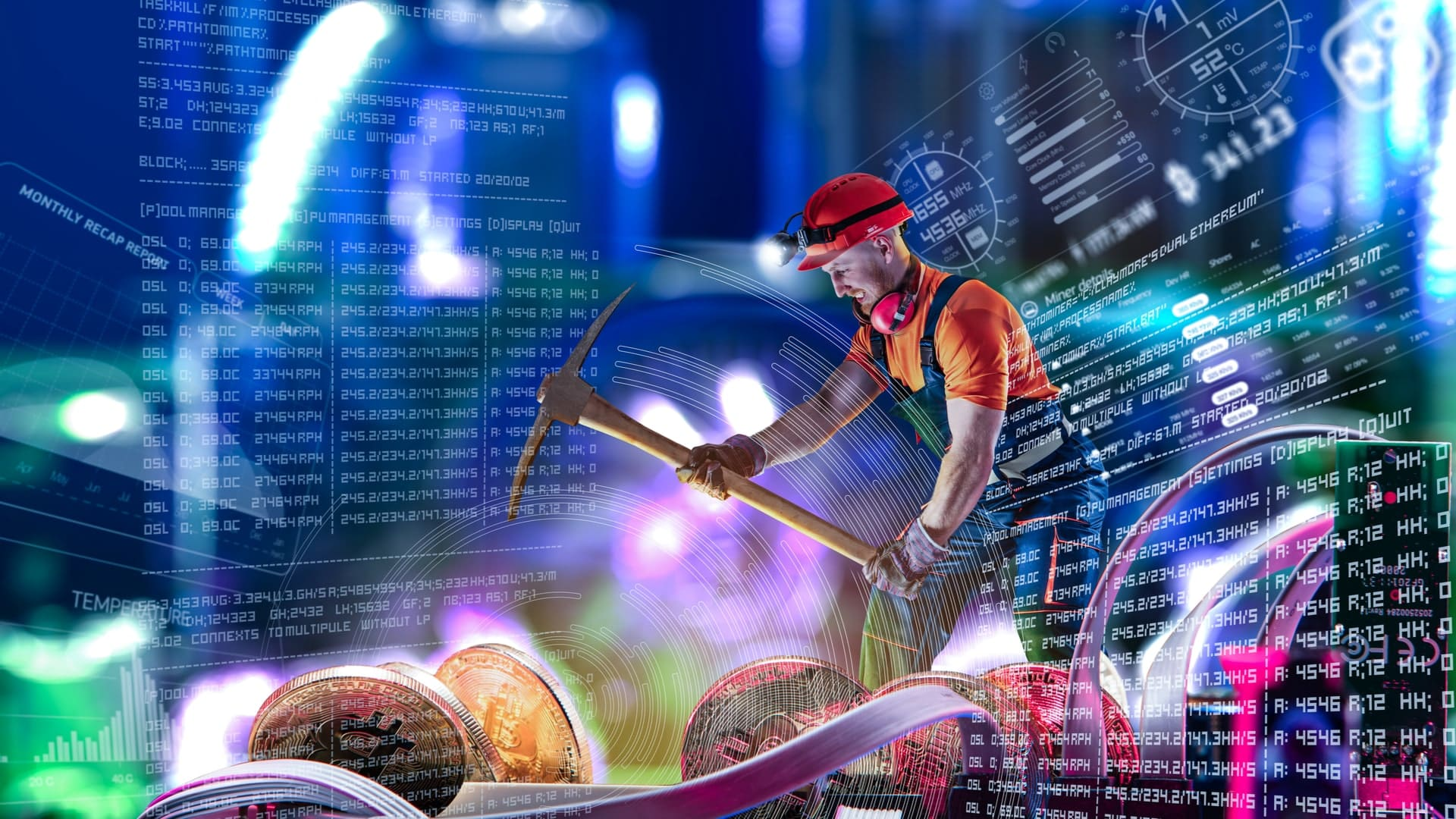 Powercrypto will start mining BTC and ETH in Hong Kong in the middle of a Chinese ban