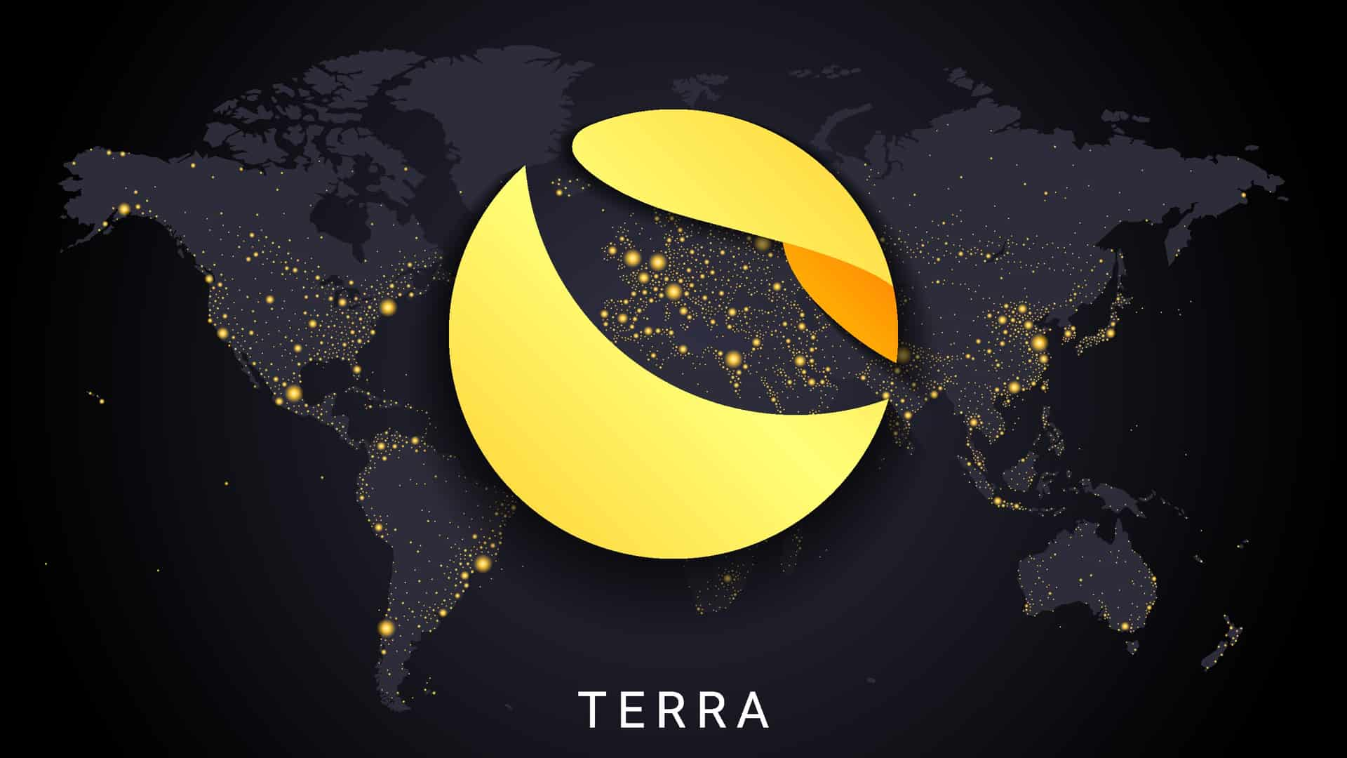 Terra is planning a huge expansion, which includes 160 projects