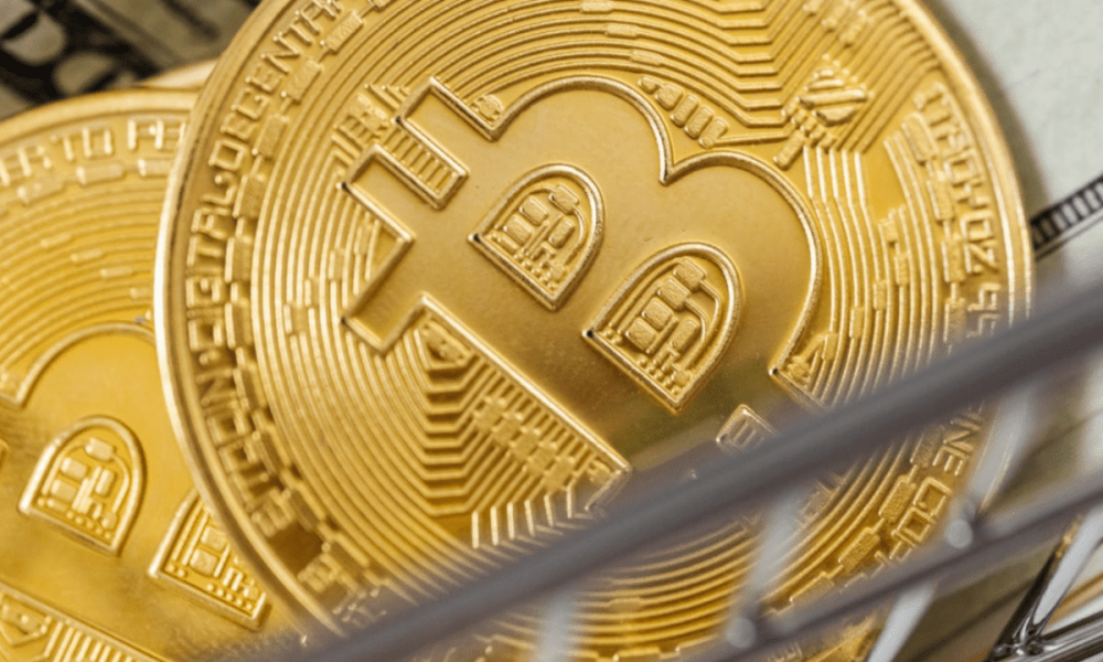 Tudor sees new gold in BTC, Thiel a canary in a coal mine