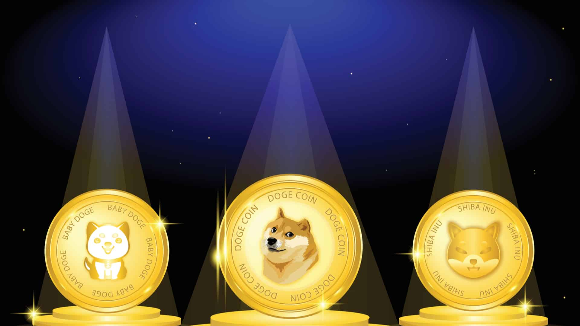 You won't believe what cryptocurrencies have made people millionaires this year