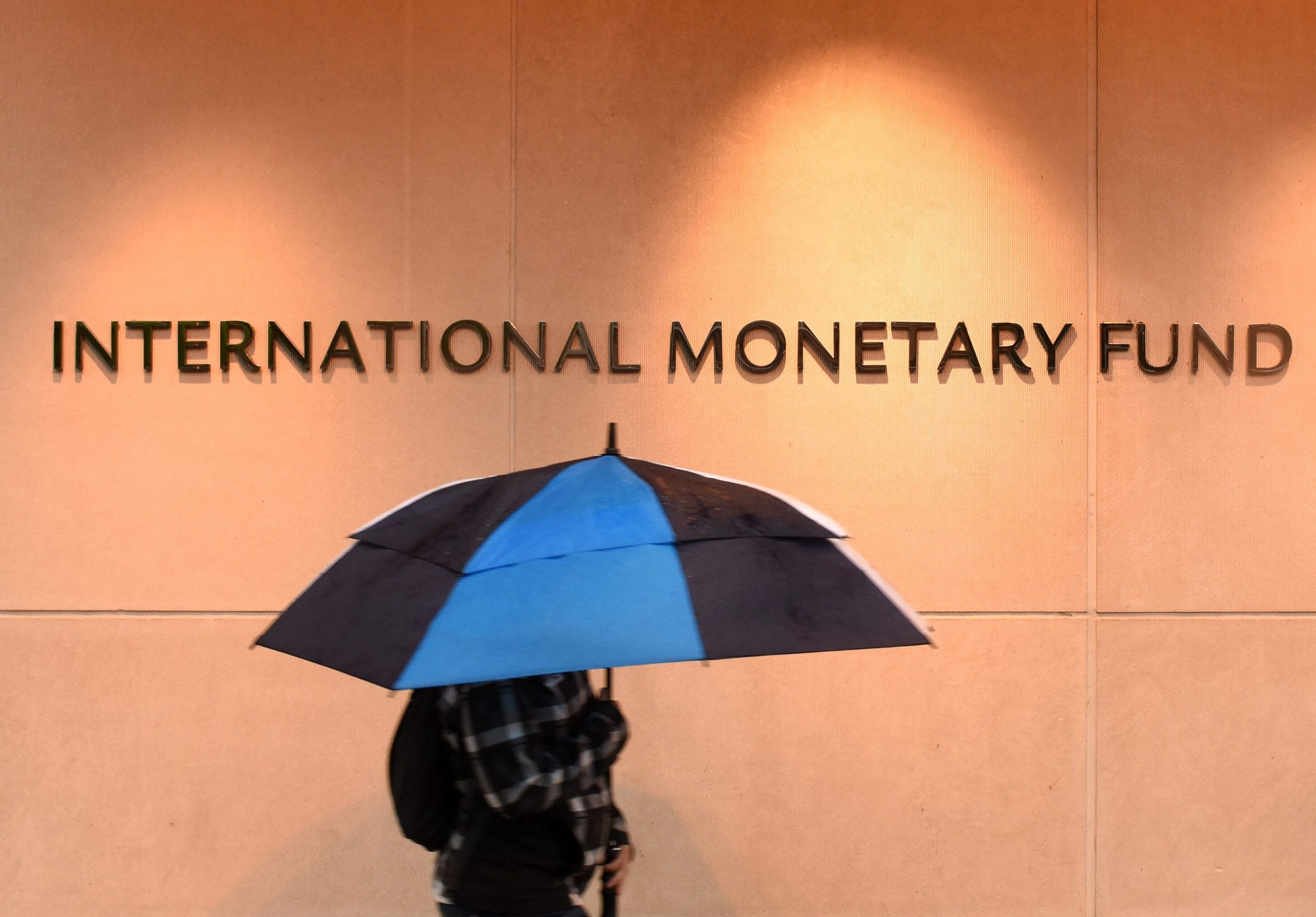 """IMF report: """"Cryptocurrencies create financial instability"""""""